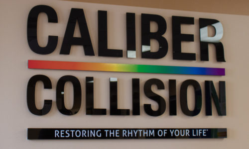 Caliber Collision Food Drive 2018 (6)