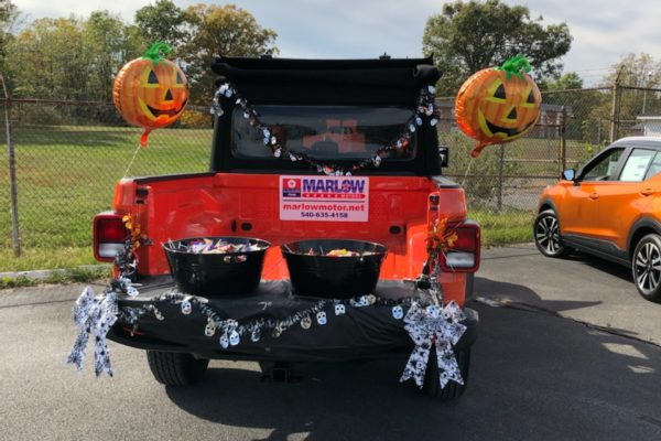 MAG - Dowell J Howard Trunk or Treat Car Show (2019-10) (1)
