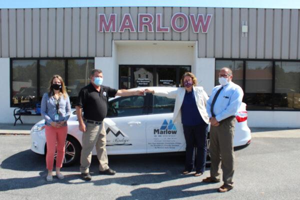 2020-09 (MAG) Car Donation BLUE RIDGE (16) Group Site